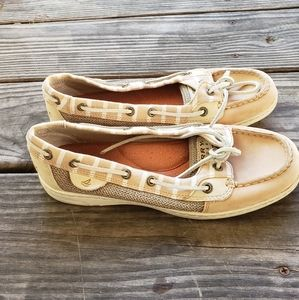 Sperry Shoes - Sperry boat shoes womens